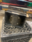 USED Federal Signal AS124 Siren Speaker