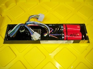 Whelen 9M and 9U UB412 Edge Lightbar Power Supply